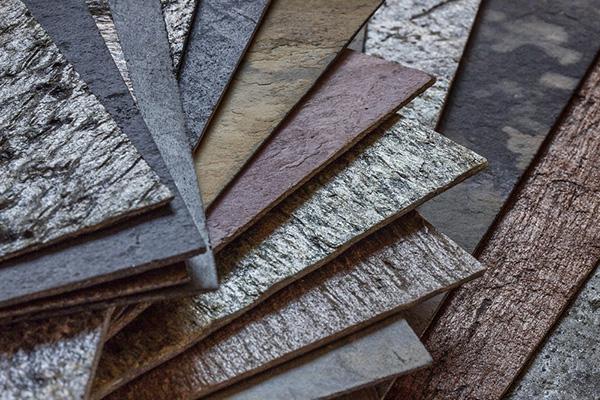 Slaterock kőfurnér a legvékonyabb köburkolat
