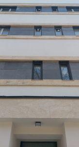 Slaterock Slatestone kőfurnér homlokzat burkolat